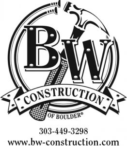 BW Construction Logo