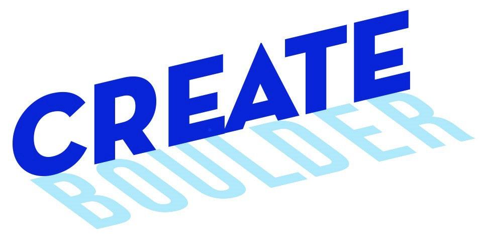 Create Boulder Logo